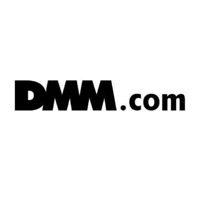 DMM ロゴ